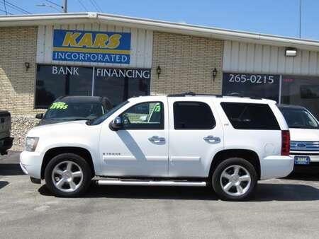 2007 Chevrolet Tahoe LTZ 4WD for Sale  - 758982  - Kars Incorporated - DSM
