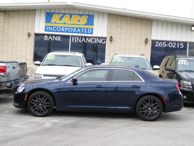 2015 Chrysler 300  - Kars Incorporated - DSM
