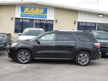 2011 GMC Acadia Denali AWD for Sale  - B52214  - Kars Incorporated - DSM