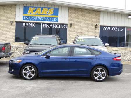 2013 Ford Fusion SE for Sale  - D99136D  - Kars Incorporated - DSM