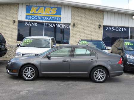 2012 Ford Fusion SEL AWD for Sale  - C29527D  - Kars Incorporated - DSM