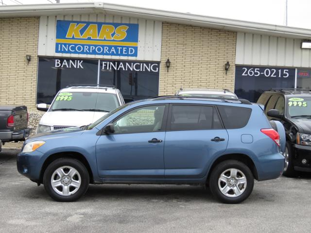 2006 Toyota Rav4 Base  - 624029  - Kars Incorporated - DSM