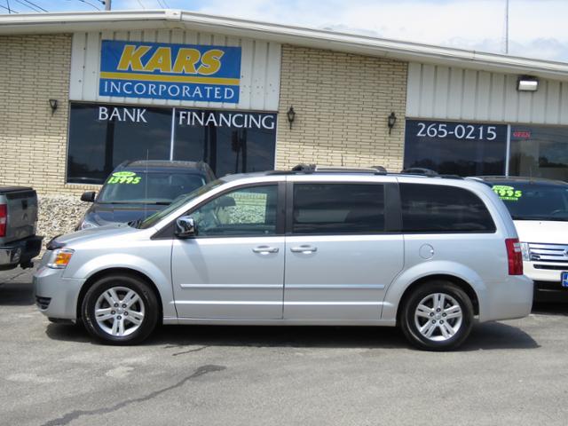2008 Dodge Grand Caravan  - Kars Incorporated - DSM