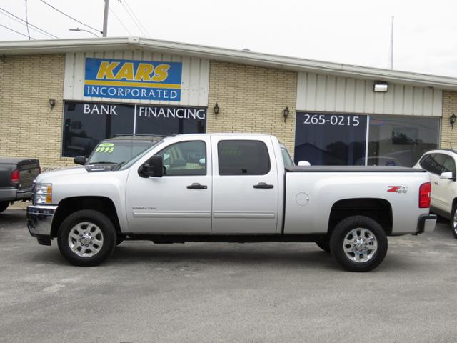 2011 Chevrolet Silverado 2500HD  - Kars Incorporated - DSM