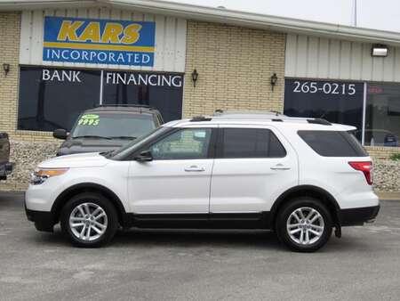 2011 Ford Explorer XLT 4WD for Sale  - B21740  - Kars Incorporated - DSM