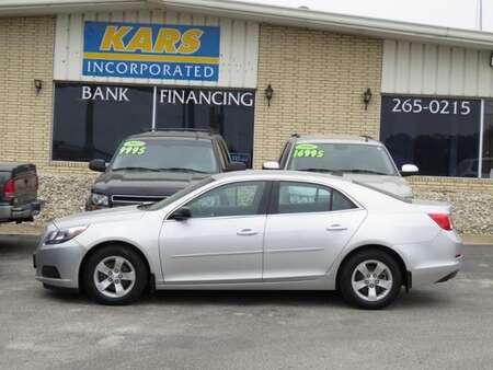 2013 Chevrolet Malibu LS for Sale  - D68938  - Kars Incorporated - DSM