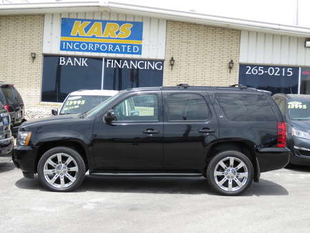 2009 Chevrolet Tahoe LT w/2LT 4WD for Sale  - 928590  - Kars Incorporated - DSM