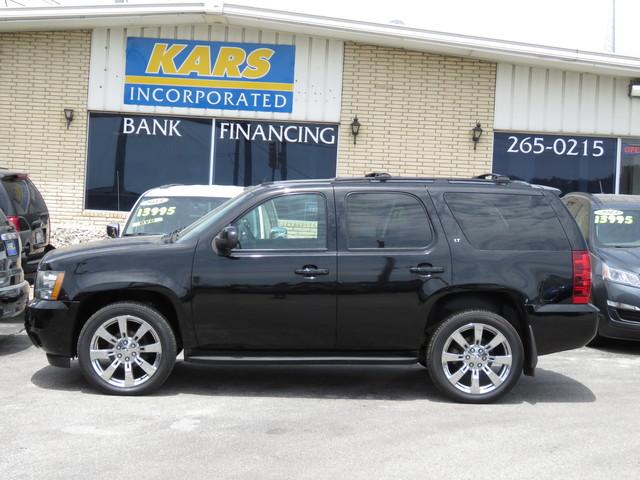 2009 Chevrolet Tahoe  - Kars Incorporated - DSM