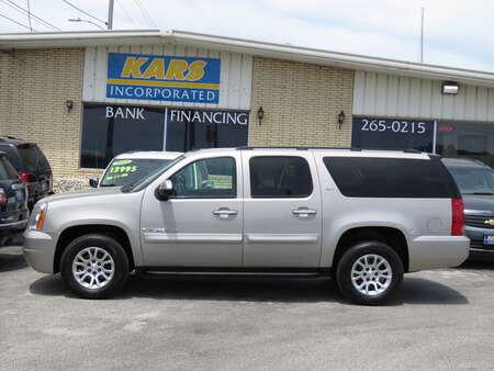 2008 GMC Yukon XL SLT w/4SA 4WD for Sale  - 826533  - Kars Incorporated - DSM