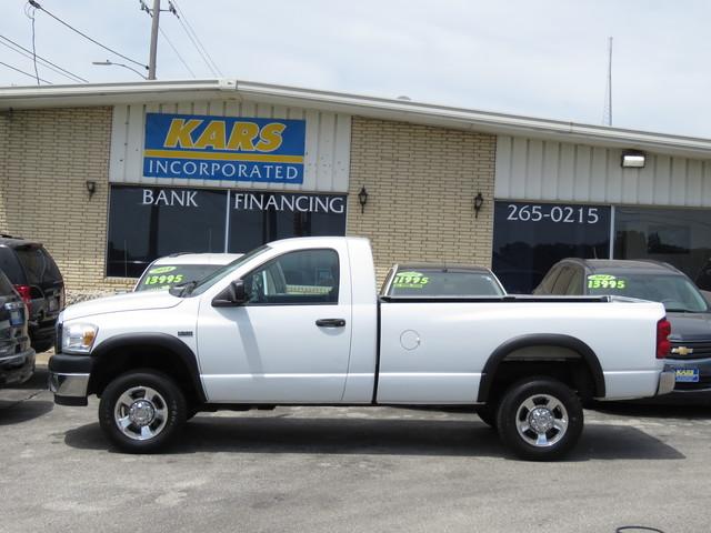 2007 Dodge Ram 2500  - Kars Incorporated - DSM