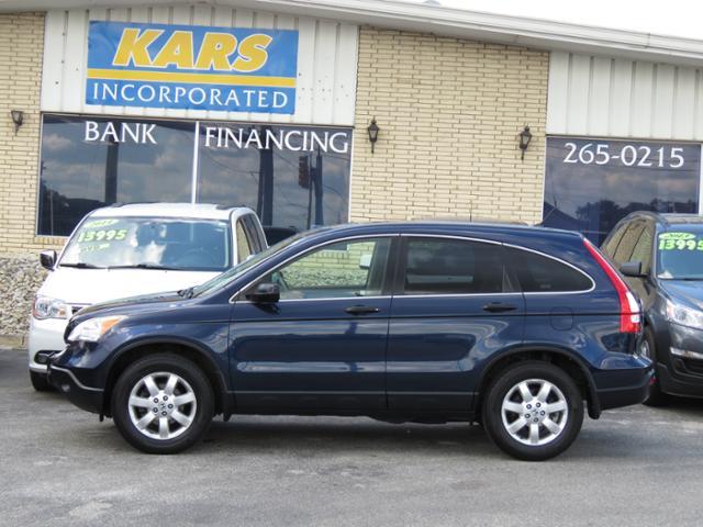 2008 Honda CR-V EX 2WD  - 843825D  - Kars Incorporated - DSM
