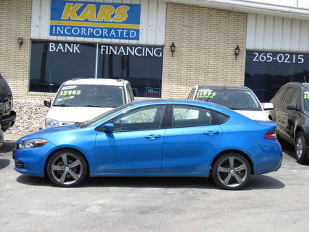 2015 Dodge Dart GT for Sale  - F21490  - Kars Incorporated - DSM