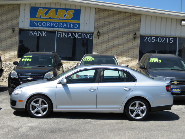 2008 Volkswagen Jetta  - Kars Incorporated - DSM
