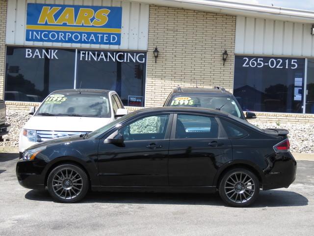 2010 Ford Focus  - Kars Incorporated - DSM