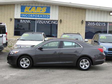 2013 Chevrolet Malibu LS for Sale  - D18402D  - Kars Incorporated - DSM