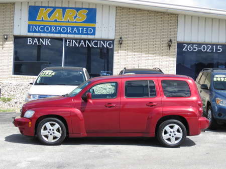 2011 Chevrolet HHR LT w/1LT for Sale  - B28383D  - Kars Incorporated - DSM
