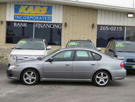 2009 Subaru Legacy Special Edition for Sale  - 927709  - Kars Incorporated - DSM