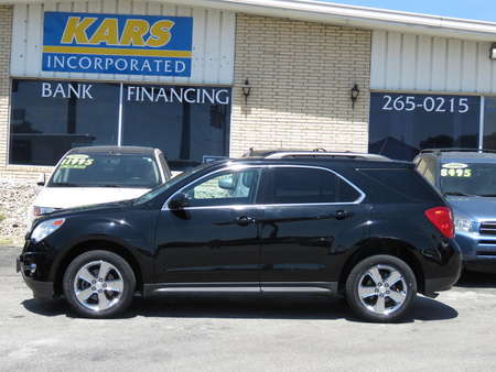 2013 Chevrolet Equinox LT for Sale  - D41046  - Kars Incorporated - DSM