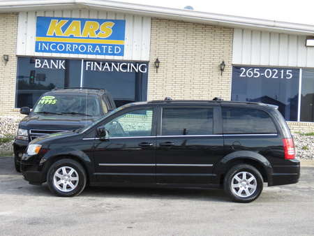 2010 Chrysler Town & Country Touring for Sale  - A14010  - Kars Incorporated - DSM