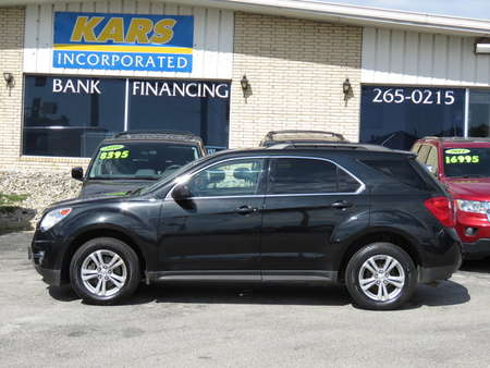 2013 Chevrolet Equinox LT AWD for Sale  - D01486D  - Kars Incorporated - DSM