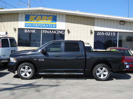 2013 Ram 1500 Express 2WD Crew Cab for Sale  - D44120D  - Kars Incorporated - DSM