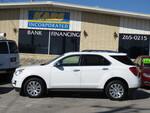 2011 Chevrolet Equinox  - Kars Incorporated - DSM