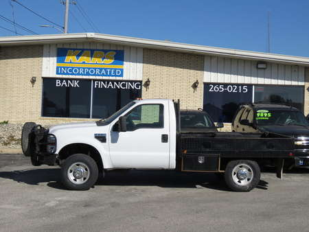 2009 Ford F-250 XL 4WD Regular Cab for Sale  - 958336  - Kars Incorporated - DSM