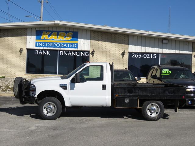 2009 Ford F-250 XL 4WD Regular Cab  - 958336  - Kars Incorporated - DSM