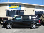 2015 Chrysler Town & Country  - Kars Incorporated - DSM