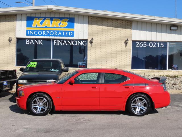 2006 Dodge Charger  - Kars Incorporated - DSM
