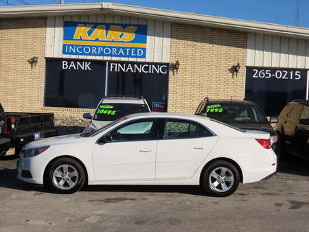 2015 Chevrolet Malibu LS for Sale  - F68065  - Kars Incorporated - DSM