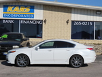 2012 Acura TL  - Kars Incorporated - DSM