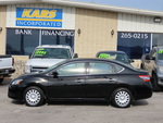 2015 Nissan Sentra  - Kars Incorporated - DSM
