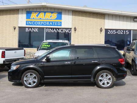 2012 Dodge Journey CREW AWD for Sale  - C74861D  - Kars Incorporated - DSM
