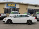 2013 Chevrolet Impala Police  - Kars Incorporated - DSM