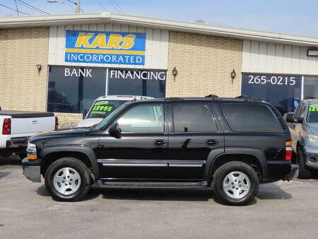 2004 Chevrolet Tahoe LT 4WD for Sale  - 498556  - Kars Incorporated - DSM