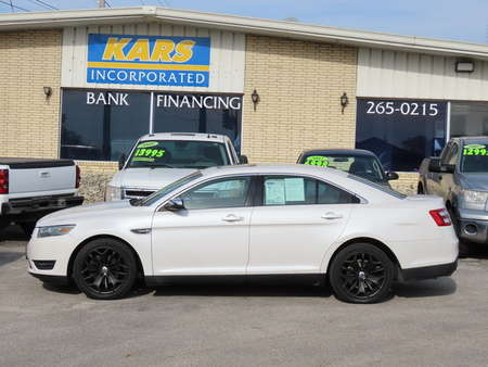 2013 Ford Taurus Limited for Sale  - D34239  - Kars Incorporated - DSM