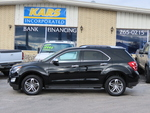 2016 Chevrolet Equinox  - Kars Incorporated - DSM