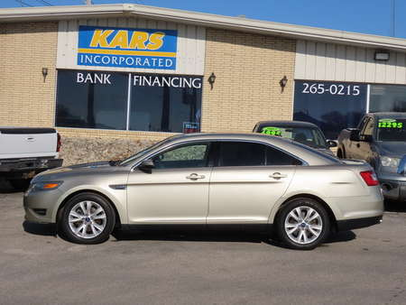 2011 Ford Taurus SEL for Sale  - B86988D  - Kars Incorporated - DSM
