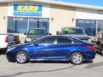 2014 Hyundai Sonata  - Kars Incorporated - DSM