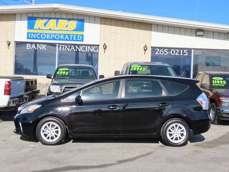 2013 Toyota Prius v Two for Sale  - D55904  - Kars Incorporated - DSM