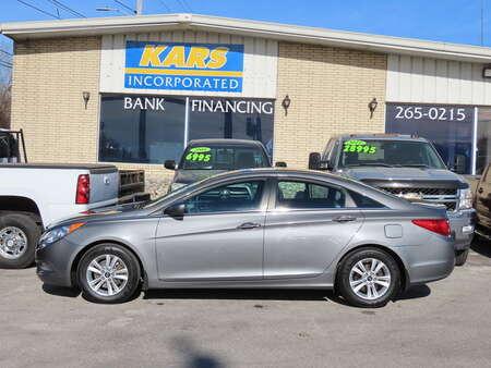2013 Hyundai Sonata GLS for Sale  - D95729D  - Kars Incorporated - DSM