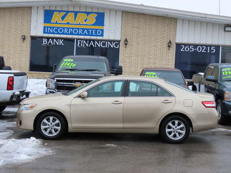 2011 Toyota Camry LE for Sale  - B56248D  - Kars Incorporated - DSM