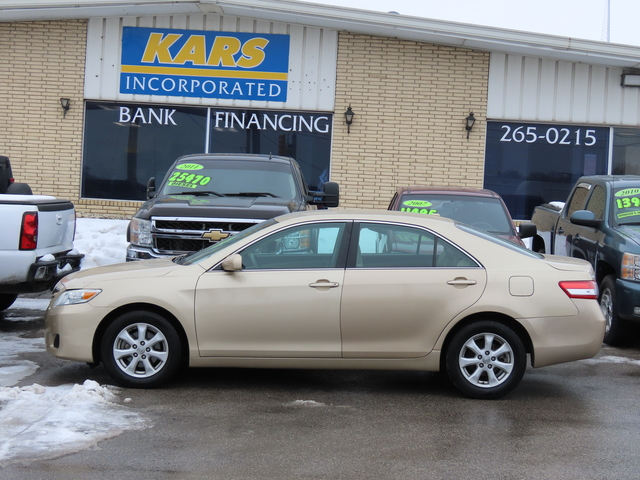 2011 Toyota Camry LE  - B56248D  - Kars Incorporated - DSM