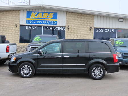 2013 Chrysler Town & Country Touring-L for Sale  - D96858D  - Kars Incorporated - DSM