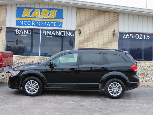 2015 Dodge Journey SXT  - F28336D  - Kars Incorporated - DSM