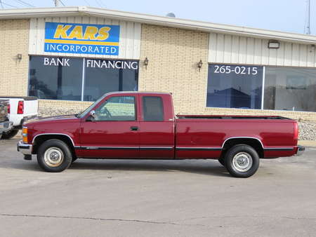 1994 Chevrolet C1500 C/K 1500 Extended Cab for Sale  - R66302  - Kars Incorporated - DSM