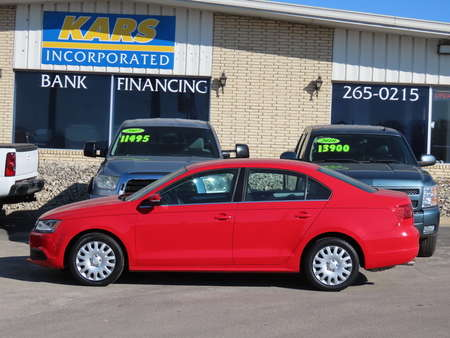 2013 Volkswagen Jetta SE for Sale  - D92199D  - Kars Incorporated - DSM