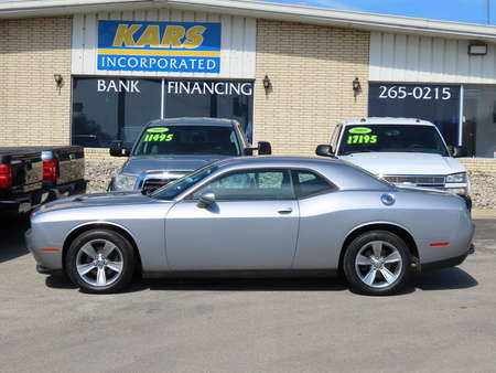 2016 Dodge Challenger SXT for Sale  - G36545D  - Kars Incorporated - DSM
