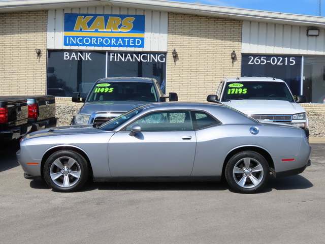 2016 Dodge Challenger  - Kars Incorporated - DSM